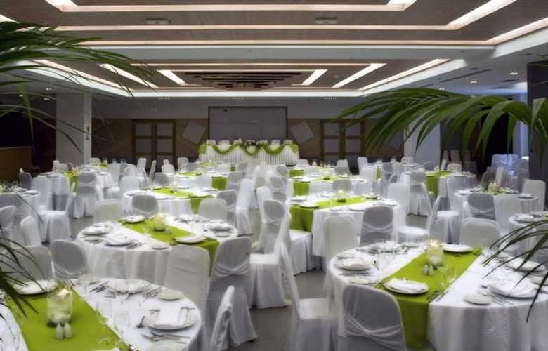 Thessalikon Grand - Restaurant - 10