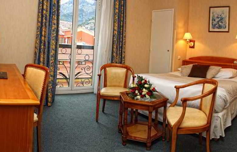 Royal Westminster - Room - 4
