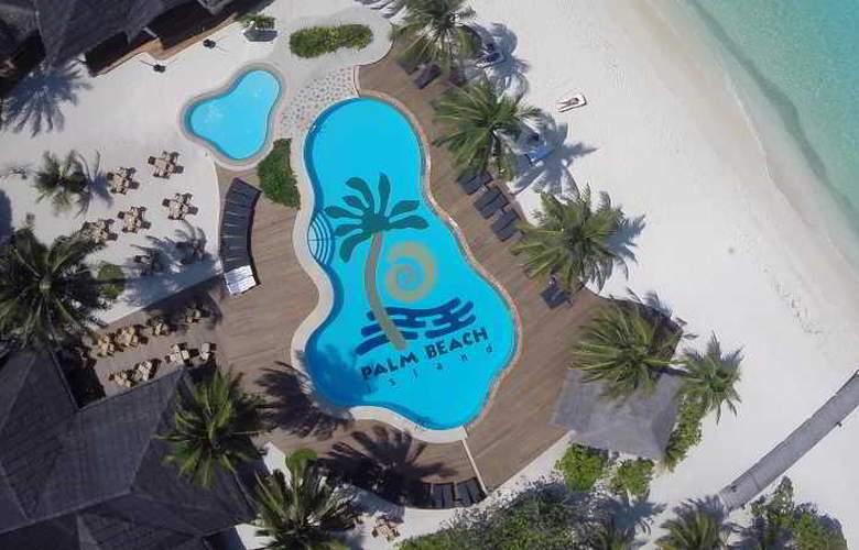 Palm Beach Resort & Spa Maldives - Hotel - 5