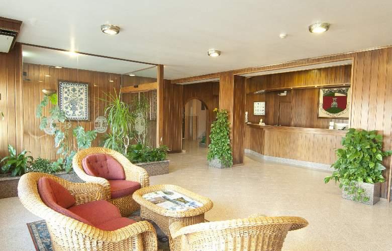 Belsol Hotel - General - 1
