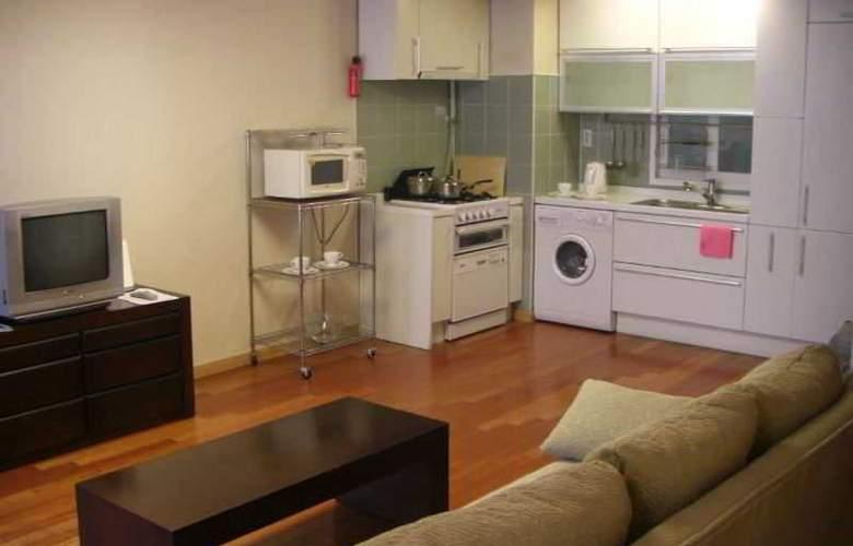 Han Suites Residence - Room - 5