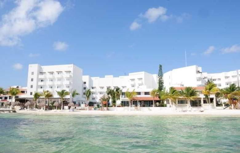 Holiday Inn Cancun Arenas - Hotel - 0