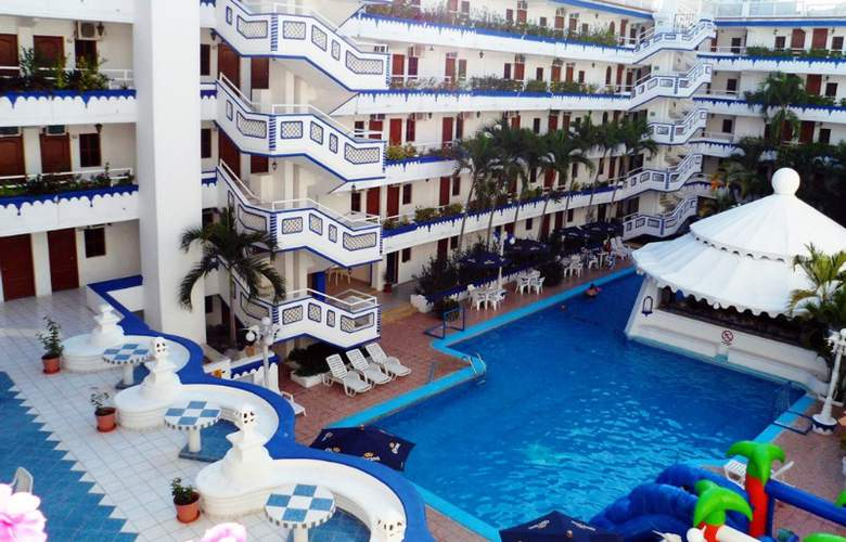 Club Fiesta Mexicana Beach - Hotel - 0
