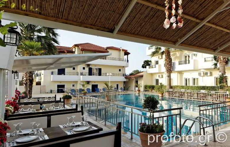 Philoxenia Hotel and Apartments - Hotel - 2