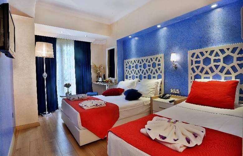 Ayasultan Boutique Hotel - Room - 19