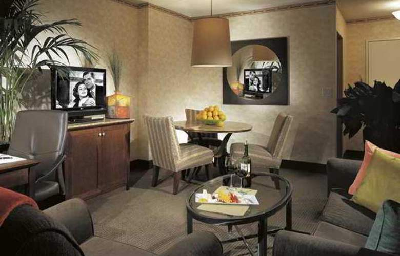 Doubletree Guest Suites Houston by Galleria - Hotel - 12