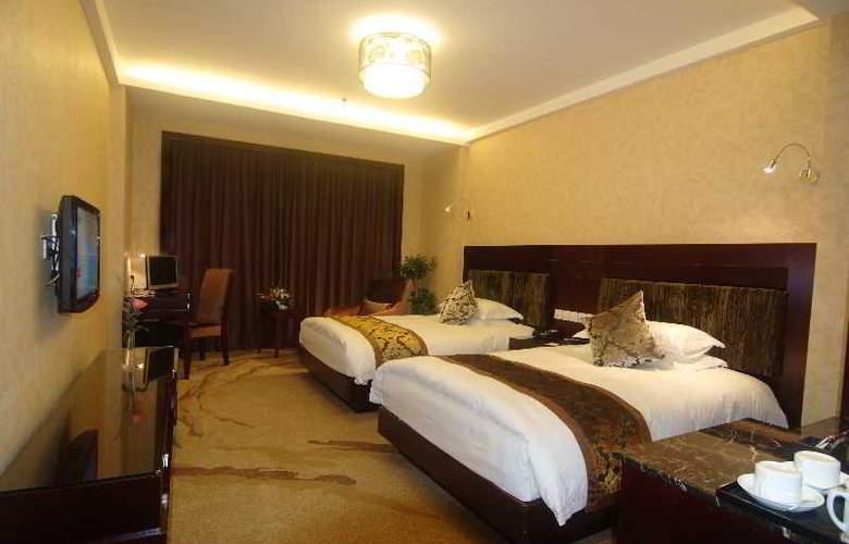 Byland Star Hotel - Room - 16