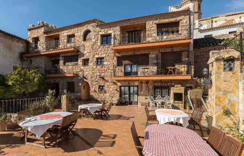 Palacio Guzmanes Hospederia Rural - Terrace - 44