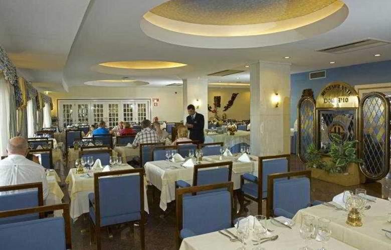 Brisa Sol - Restaurant - 6
