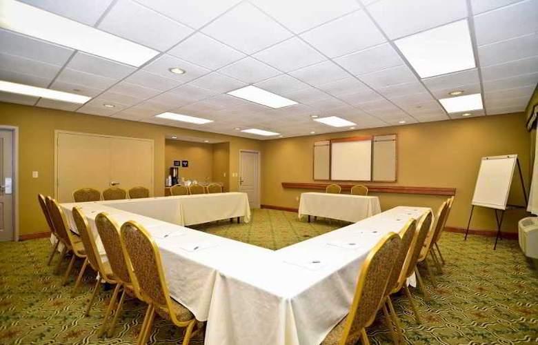 Hampton Inn Dover - Conference - 6