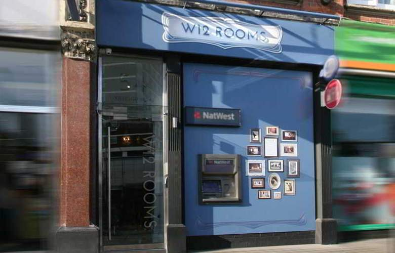 W12 Rooms - Hotel - 2