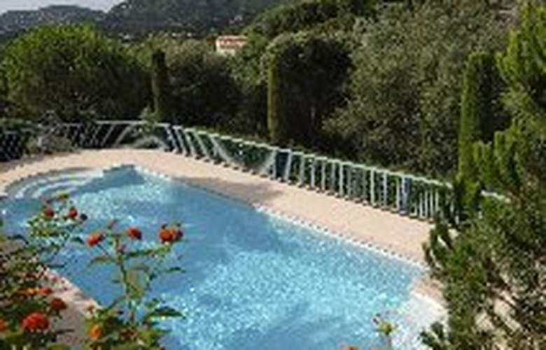 Residence Les Terrasses - Pool - 6