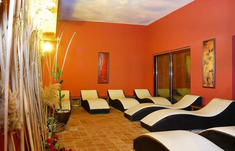 Siam Elegance Hotel&Spa - Sport - 43