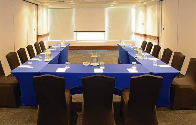 Plaza El Bosque Ebro - Conference - 20