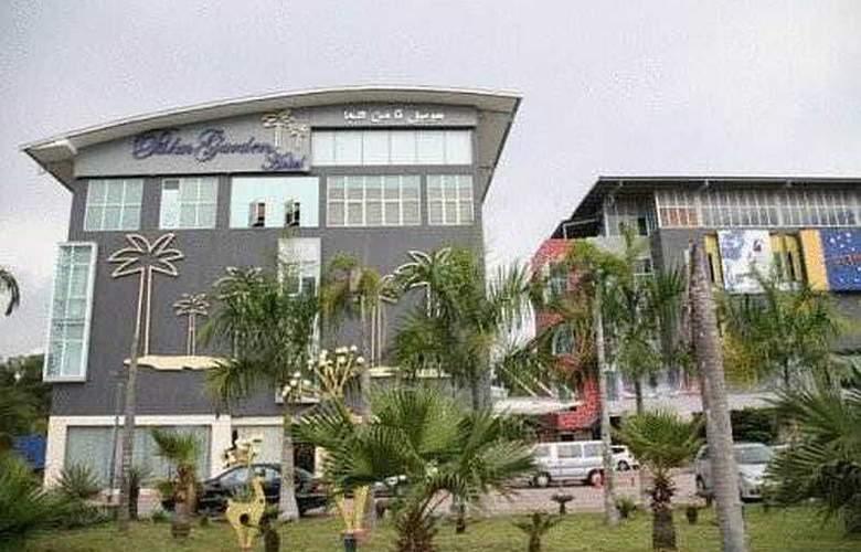 Palm Garden Hotel - Hotel - 7