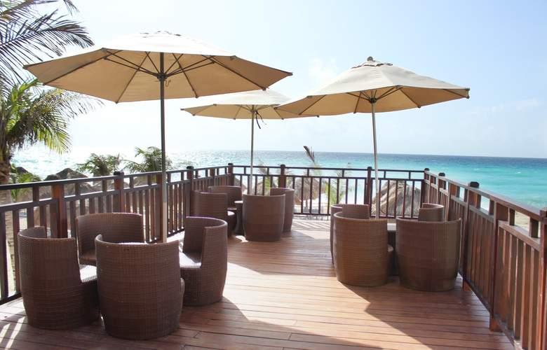 Seadust Cancún Family Resort - Terrace - 11