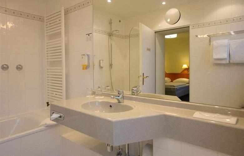 Best Western Hotel Hansa - Room - 8