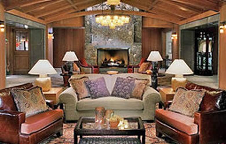 Four Seasons Resort Whistler - General - 1