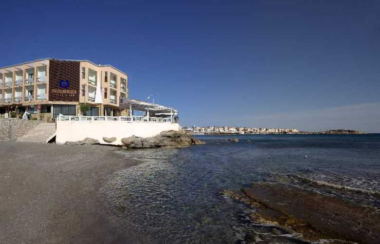 Palmera Beach Hotel and Spa - Hotel - 0