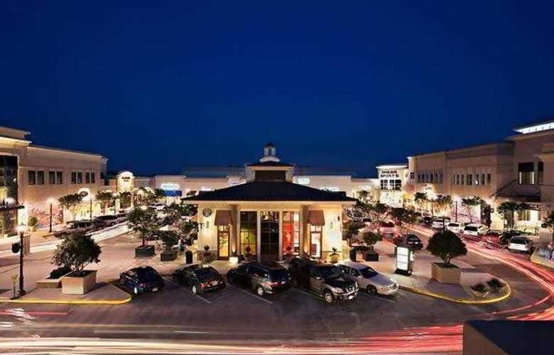 Renaissance Raleigh North Hills Hotel - Hotel - 5