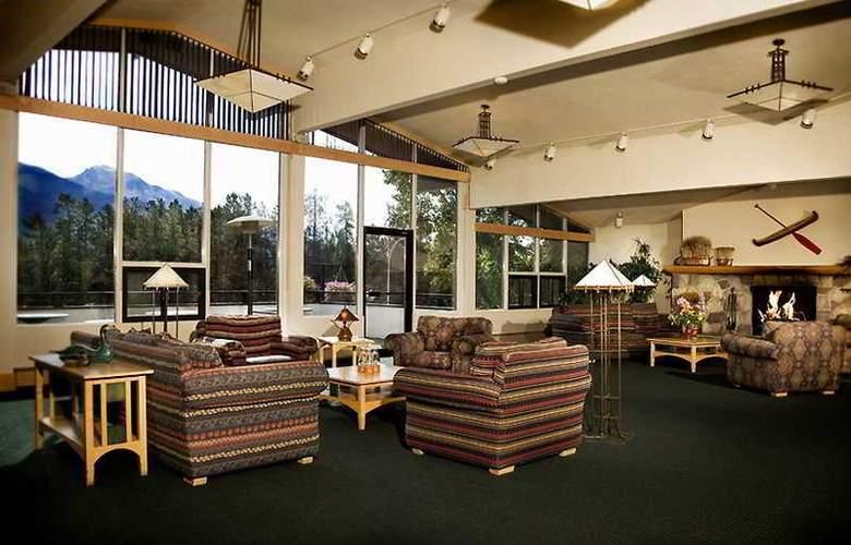 Lobstick Lodge - General - 2