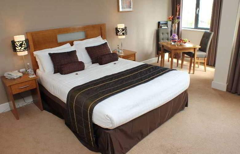 Claregalway Hotel - Room - 3