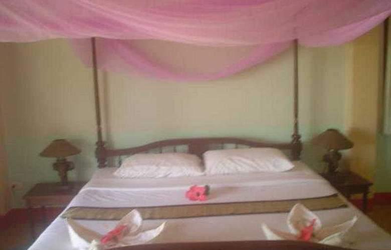 Good Days Lanta Chalet & Resort - Room - 9