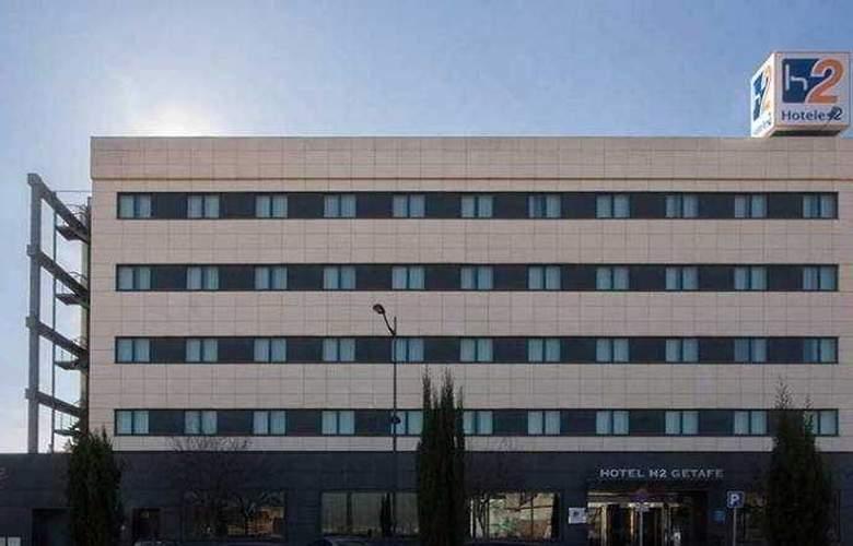 H2 Getafe - Hotel - 0