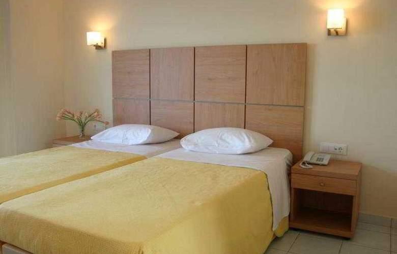 Flisvos Hotel Tolo - Room - 2