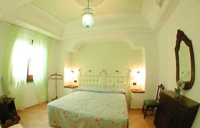 Tenuta Villa Tara - Room - 6