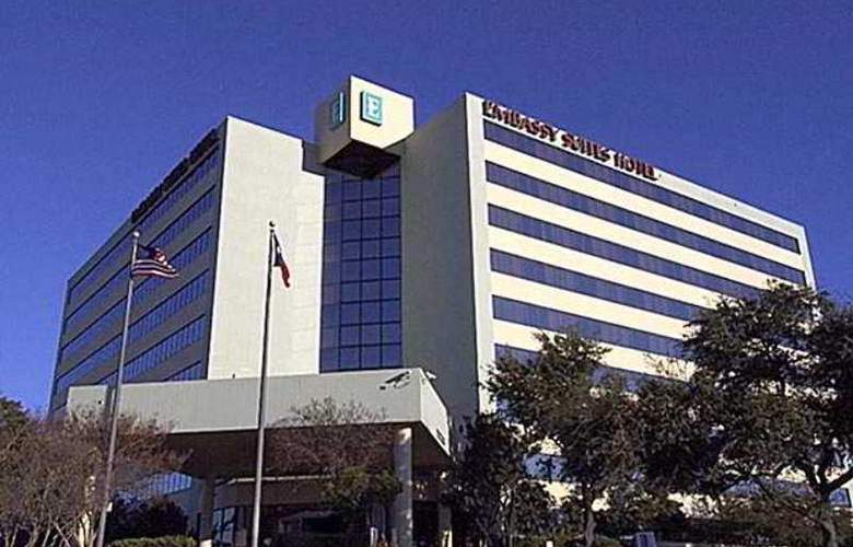 Embassy Suites San Antonio - Int. Airport - Hotel - 1