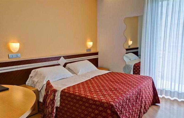 Best Western Europa - Hotel - 28