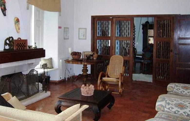 Quinta Do Albergue Do Bonjardim - Hotel - 5
