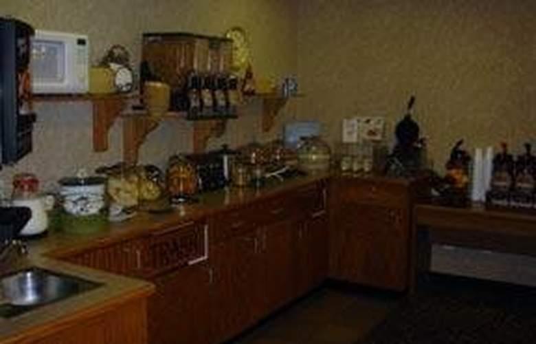 Comfort Inn (Ellensburg) - General - 2