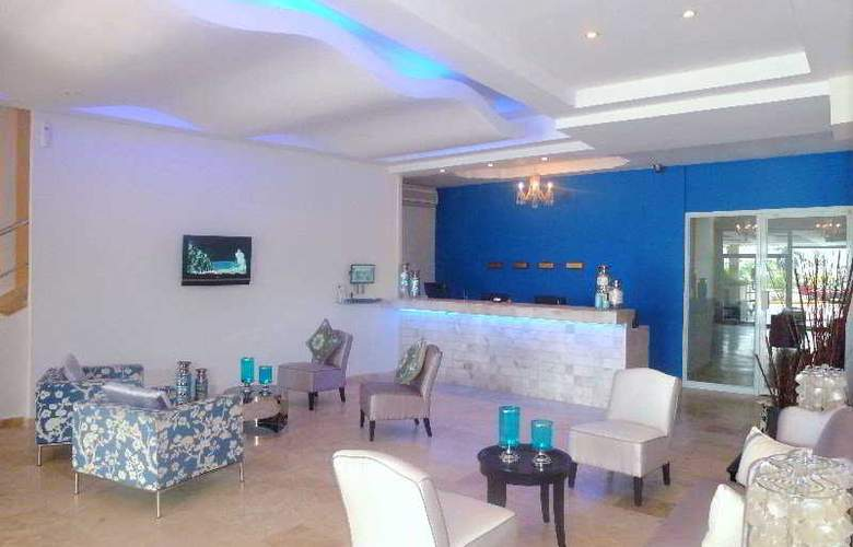 Amador Ocean View Hotel & Suites - General - 1