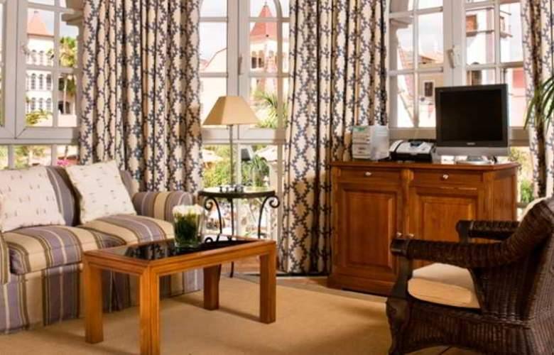 Bahia Del Duque Resort - Room - 14