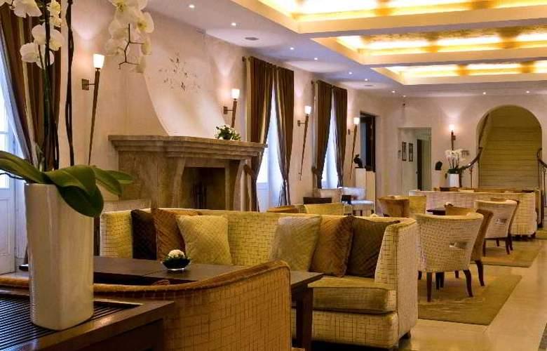 Mamaison Hotel Le Regina Warsaw - General - 3