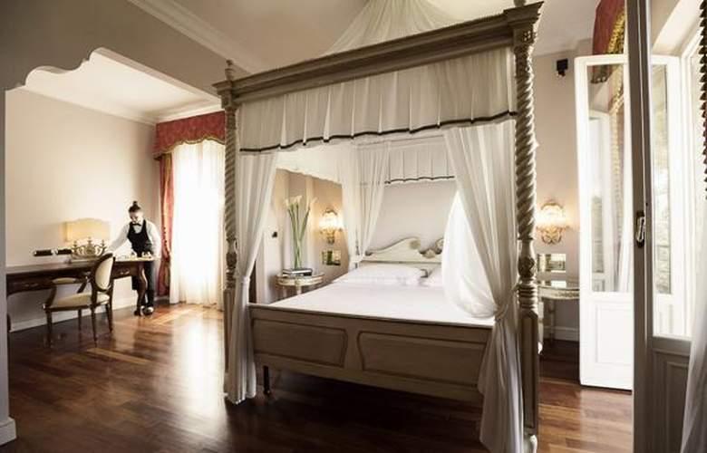 Villa Il Patriarca - Hotel - 0