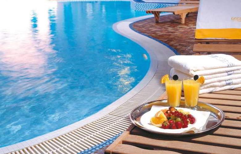 Macdonald Inchyra Grange Hotel - Pool - 11