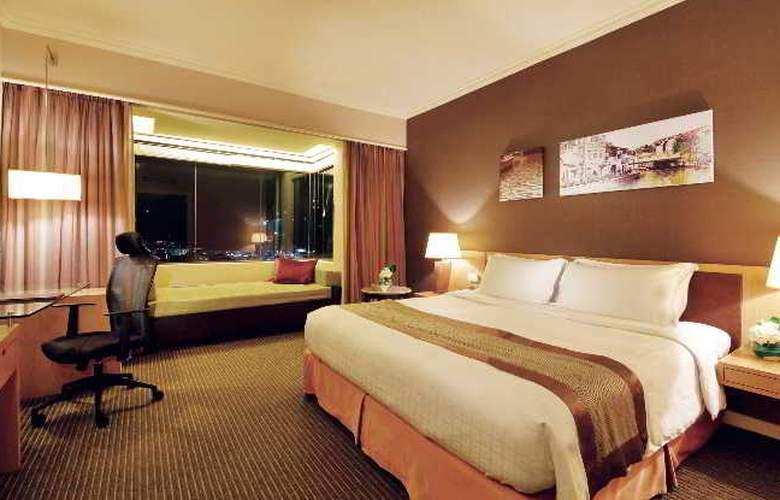Equatorial Hotel Malacca - Room - 2