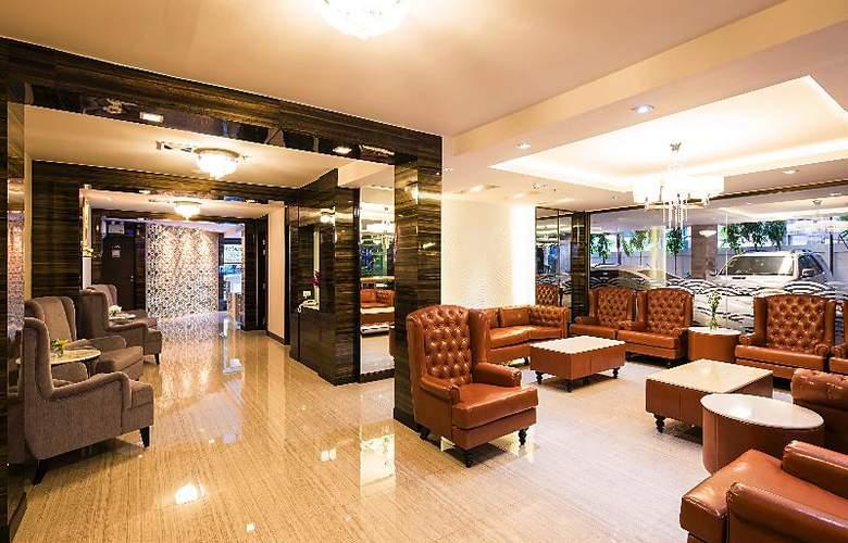 Aspen Suites Sukhumvit 2 by Compass Hospitality - General - 6