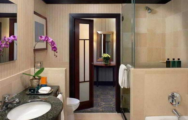 Sofitel Philadelphia - Hotel - 31