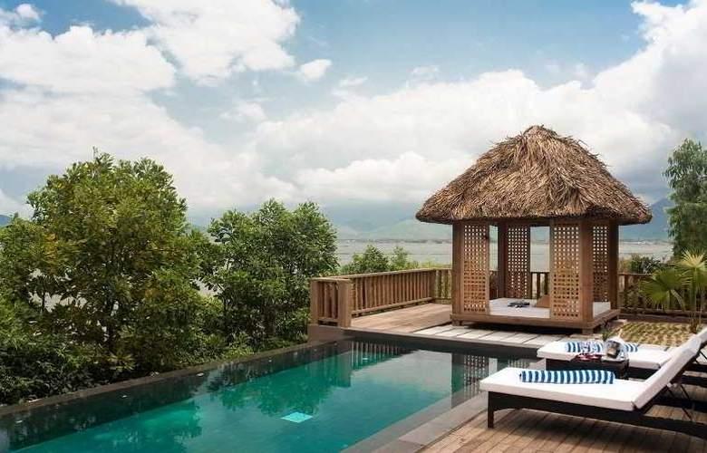 Vedana Lagoon Resort & Spa - Pool - 5