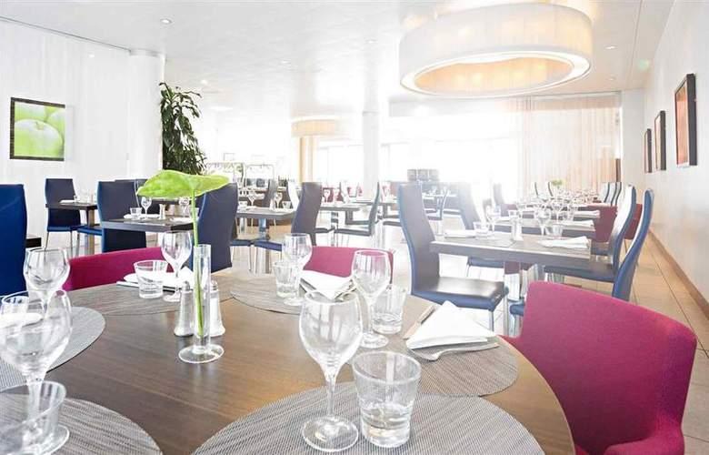 Novotel Milano Malpensa Airport - Restaurant - 85