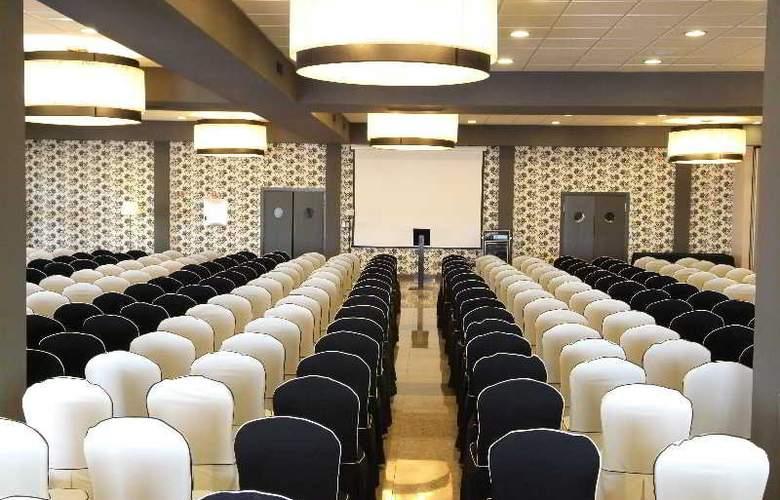 Hacienda Castellar - Conference - 51