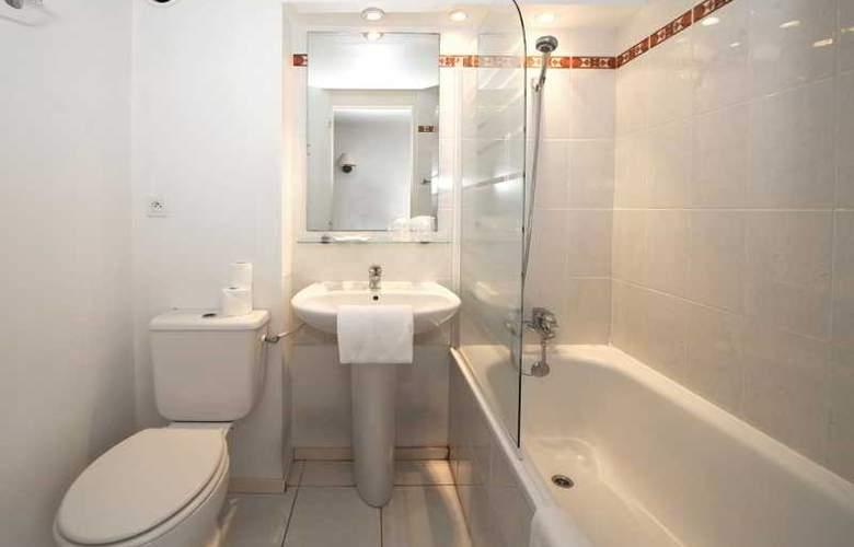 Inter-Hotel Ambacia - Room - 1