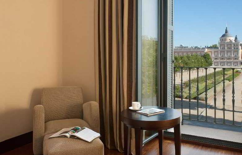 NH Collection Palacio de Aranjuez - Room - 11