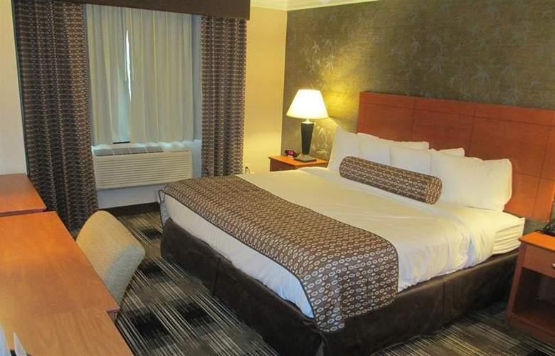 Comfort Inn Central - Room - 26