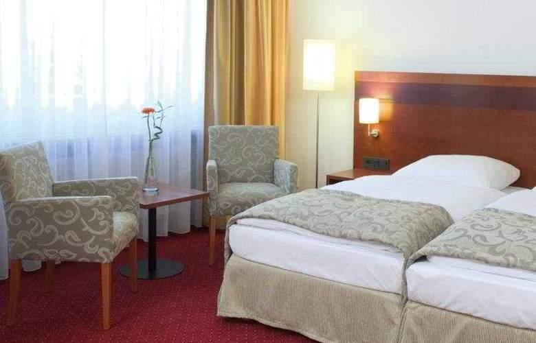 Rosenpark-Laurensberg - Room - 4