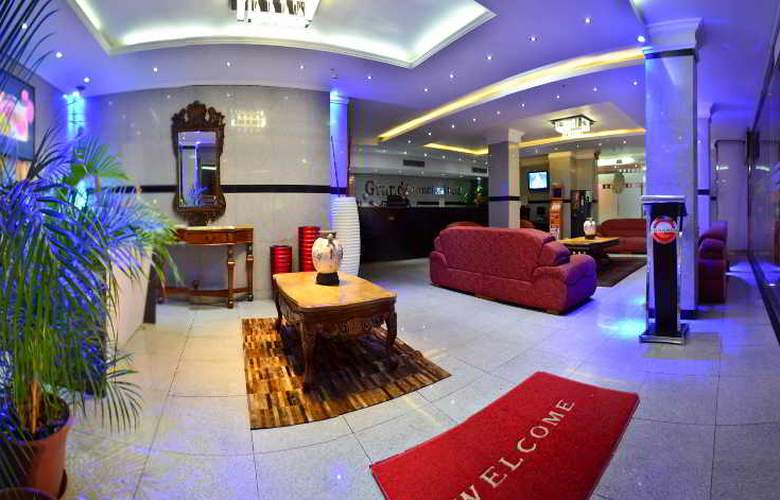 Grand International Hotel - General - 4
